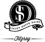St David Dairy Logo