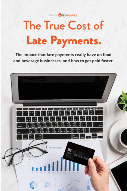 True Cost of Late Payments Downloadable