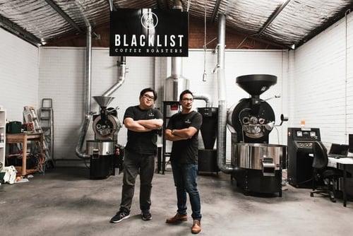 BlacklistCoffeeRoasters