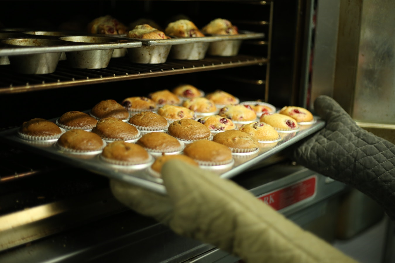 Five Key Steps to Opening a Successful Bakery